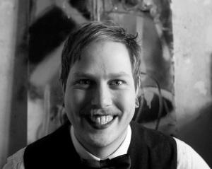 Kristoffer Rostedt, Drums